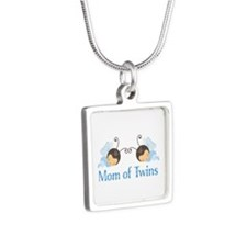 Mom Of Twins Necklaces