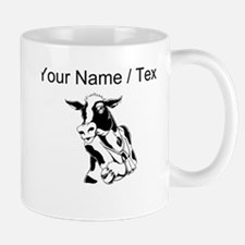 Custom Spotted Cow Mugs