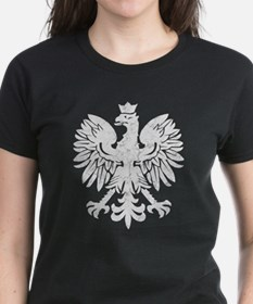 Polish Flag Eagle T-Shirt