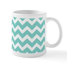 Oasis Blue-Green Mug
