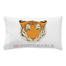Unique Conservation Pillow Case