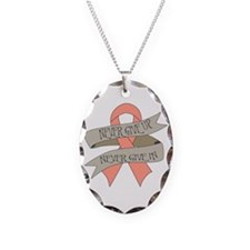 Endometrial Cancer Necklace