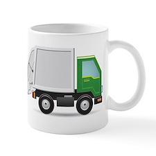 Cute Garbage truck Mug