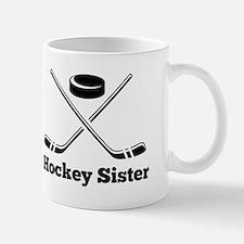 Cute Hockey baby Mug