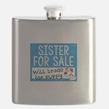Unique For sale Flask