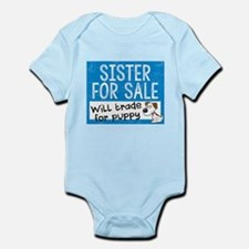 Sister For Sale Body Suit