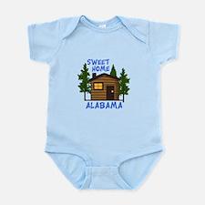Sweet Home Alabama Body Suit