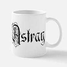 Led Astray Mug