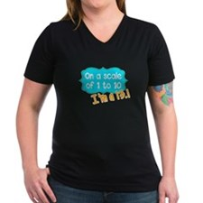 I'm a 13.1 Teal T-Shirt