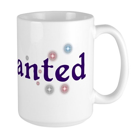 Enchanted Large Mug