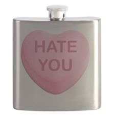 Unique Hilarious valentine Flask