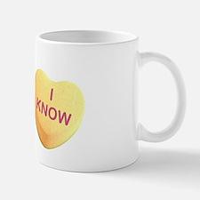 Cute Raunchy Mug