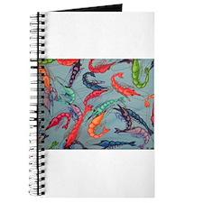 24x24crazyshrimp Journal