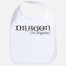 Dragon In Disguise Bib