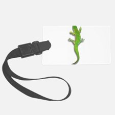 gecko1.png Luggage Tag