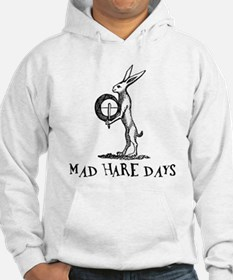 Mad Hare Days Hoodie