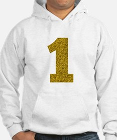 Number 1 Jumper Hoody