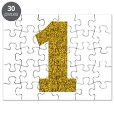 Number 1 Puzzle