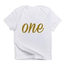 One Script Infant T-Shirt