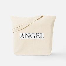 Broken Angel Tote Bag