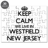 Westfield new jersey Puzzles