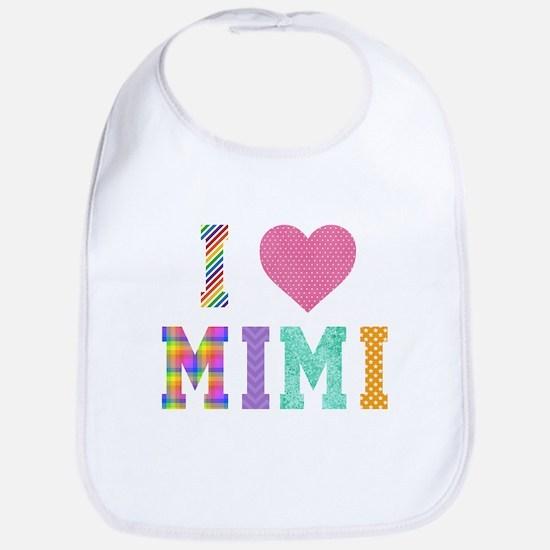 Mimi Bib