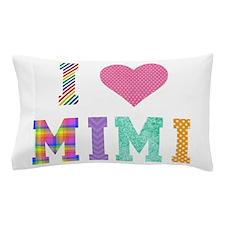 Mimi Pillow Case