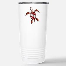Dive Turtle Travel Mug