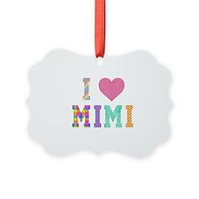 Mimi Ornament