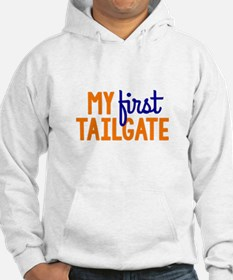 My First Tailgate Hoodie