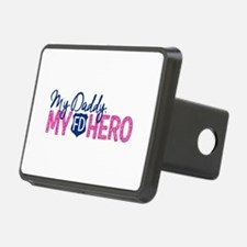 FD Hero Hitch Cover