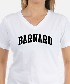 BARNARD (curve-black) Shirt