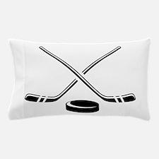 Hockey Sticks Pillow Case