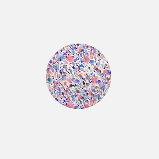 118451660 Wild Nature Apricot Mini Button