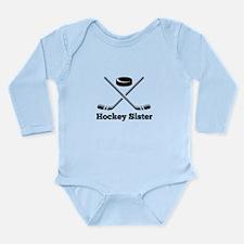 Hockey Sister Body Suit