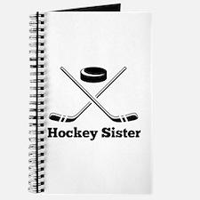 Hockey Sister Journal