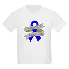 Anal Cancer T-Shirt