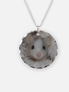 Unique Rodents Necklace