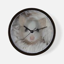 Funny Rats Wall Clock