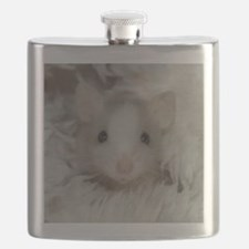 Cute Rodents Flask