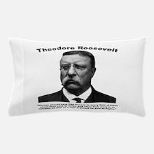 TRoosevelt: Women Pillow Case