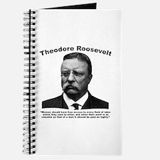 TRoosevelt: Women Journal