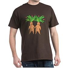 Mendrakes - T-Shirt
