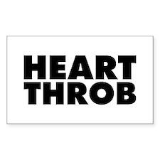 Heartthrob Decal