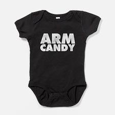 Arm Candy Baby Bodysuit