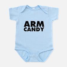 Arm Candy Infant Bodysuit