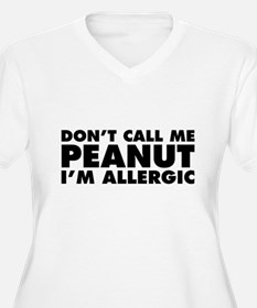 Don't Call Me Pea T-Shirt