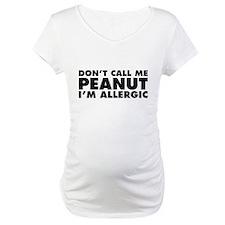 Don't Call Me Peanut Shirt