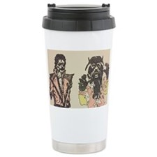 "Michael Jackson ""Thrill Travel Mug"