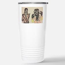 "Michael Jackson ""Thrill Travel Mug"
